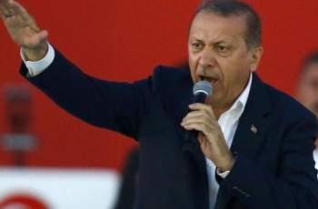 Ердоган отново заплаши Европа с нова вълна сирийски мигранти