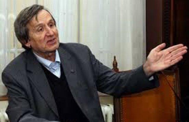 Академик Марков: Съединението е звездният миг на България