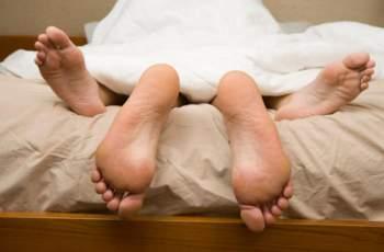 Хапвайте това, за да бъдете секс бог в леглото