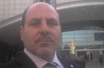 Антон Иванов от ВМРО иска властта в Харманли