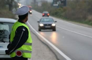 КАТ дебне в Пловдивско! Спипаха над 100 шофьори в нарушение