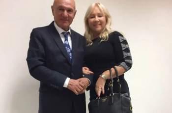 Вдовицата на Шабан Шаулич разплака мрежата СНИМКА