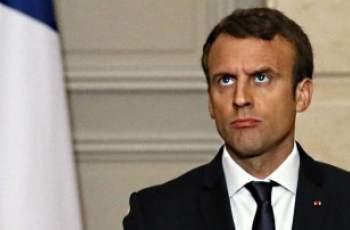 Франция потъна в срам, извини се за страшен гаф