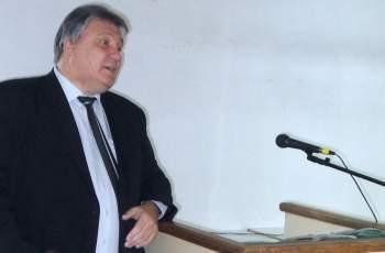 Учредяват стипендия на името на проф. Иван Зънзов