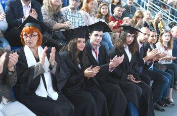 Нови магистърски програми в ПУ