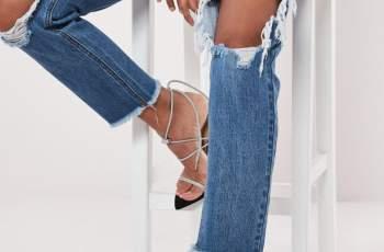 Нова откровена тенденция взриви женската мода СНИМКИ