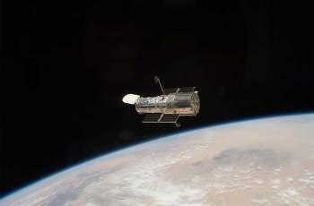 """""""Хъбъл"""" направи епохално откритие на 550 км над нас"""