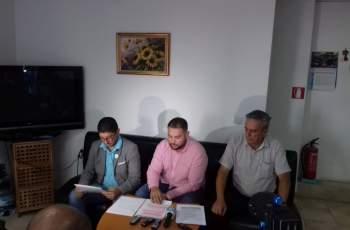КРОС: ЦИК ни отхвърли регистрацията, искат да сме партийци