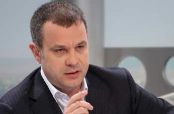 Емил Кошлуков разкри защо коли и беси наред в БНТ