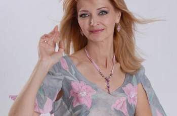 Роси Кирилова проговори за връзката си със сина на Живков
