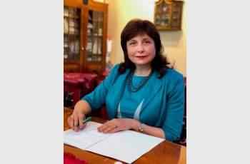 Днес рожден ден има проф. Мариана Мурджева