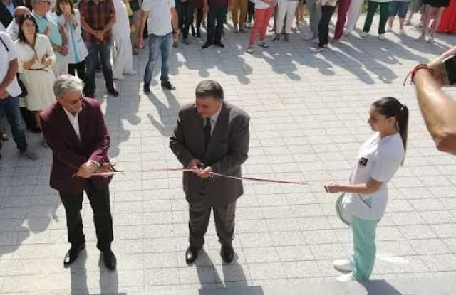 Откриха нов учебен корпус по дентална медицина в МУ-Пловдив - 3