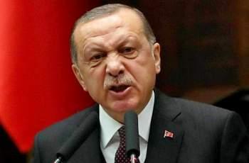 Ердоган заплаши ЕС: Пускаме бежанците, ако не дадете повече пари