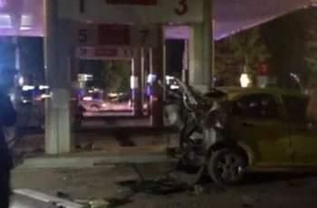 Зловещи новини за взрива, убил жена на бензиностанция