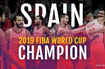 Ла Фурия стъпи на върха в мъжкия баскетбол