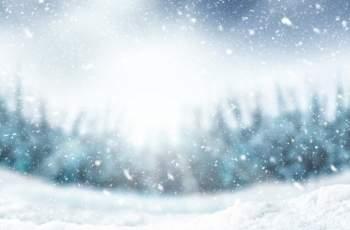 В Турция заваля първи сняг СНИМКИ