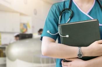 800 лв. заплата на медсестра в ясли