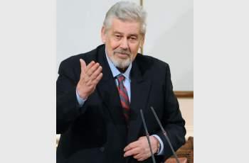 Стефан Данаилов пак в болница