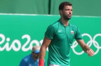 Страхотно! Григор Димитров поиска да играе за България