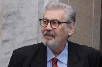 Стефан Данаилов се лекува в Хисаря след операцията