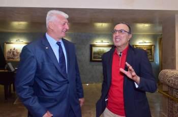 Петър Стоянов: Зико е човек на честта и на дадената дума