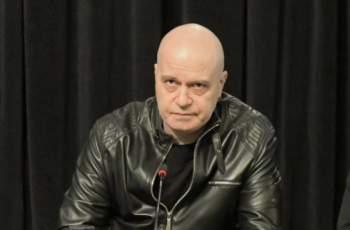 Кога тръгва телевизията на Слави Трифонов