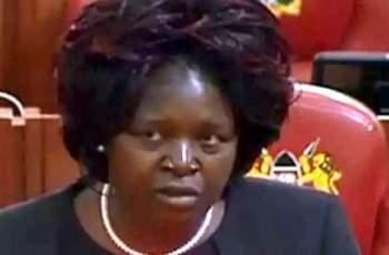 Кения забранява пръцкането в самолет със закон