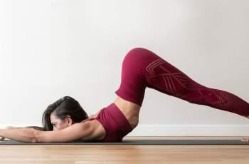Дамите, любители на йога, изневеряват повече