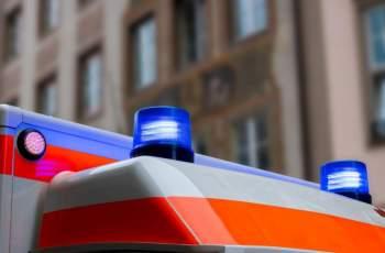Ужас: Катерушка падна върху 4-годишно дете в Асеновград
