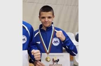 Малък шампион се бори за живота си! Да помогнем