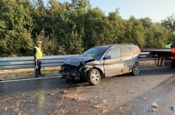 Катастрофа до Пловдив! КАТ дебне по изходите на града