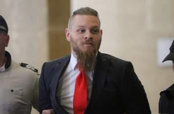 Проговори най-близкият човек на убиеца Полфрийман в затвора