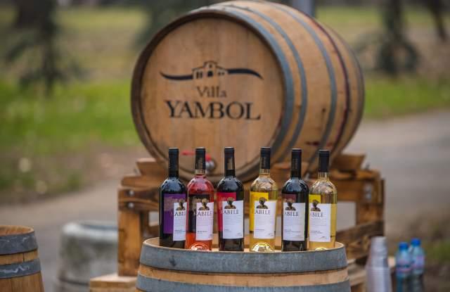 Хилядолетното наследство за производство на вино по нашите земи вдъхнови