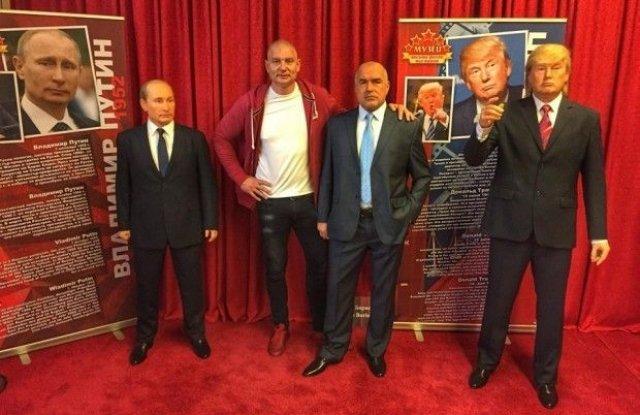 Тончо Токмакчиев извади сериозна програма за управление
