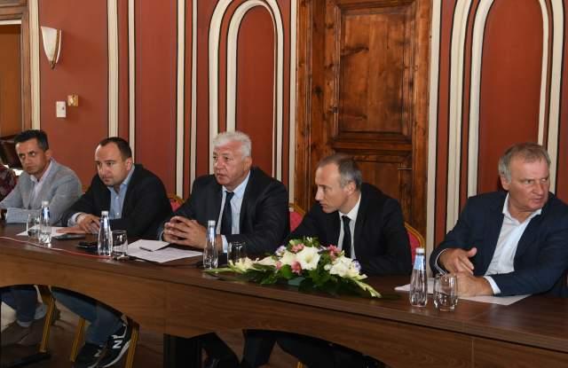 Здравко Димитров: Бъдещето на Пловдив е в икономика, основана на знанието - 0
