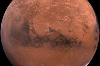 Вижте детайлна СНИМКА на Марс