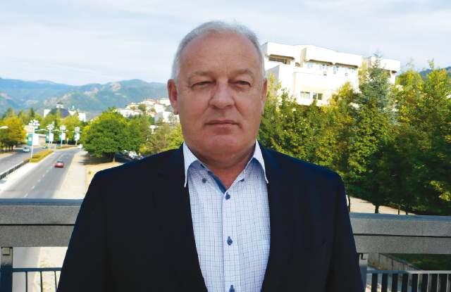 Кметът на община Смолян Николай Мелемов: Смолян е по-добро място за децата ни - 3