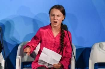 Нобелова награда за мир за Грета Тунберг?