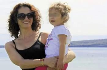 Едно от златните момичета на България стана баба