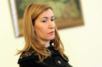 """Хотелиери искат оставката на Ангелкова заради """"Томас Кук"""""""