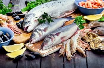 Разкриха дали има наистина полза от морските продукти