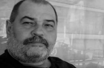 Тъжна вест! Почина синът на актьора Васил Михайлов