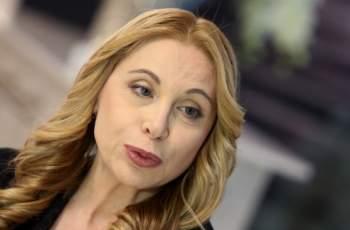 Гадателката Теодора Стефанова видя бъдещето на България