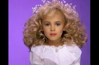 Ужасяващото убийство на малката Кралица на красотата
