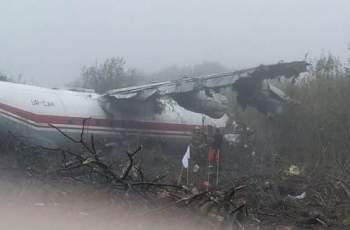 Очевидци разказват за ужаса с падналия до гробище самолет