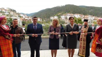 Министър Петя Аврамова: В новия програмен период ще има повече свобода на инвестициите