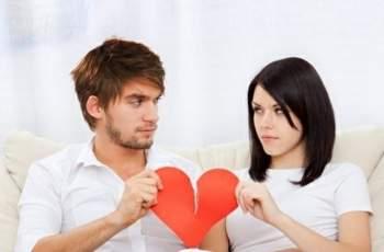 Това са 7 от най-честите причини за развод