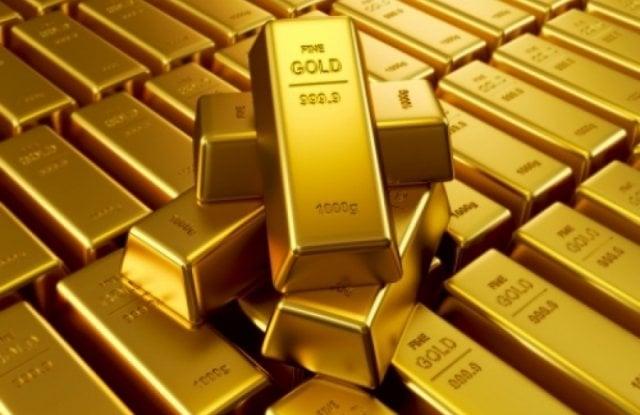 Цената на златото може да скочи с около 30% до
