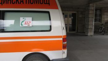 """Мъж се самоуби след скок от блок на """"Пловдивска"""""""
