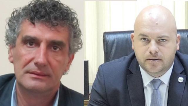 Вероятен балотаж в Сопот между Деян Дойнов и Георги Григоров